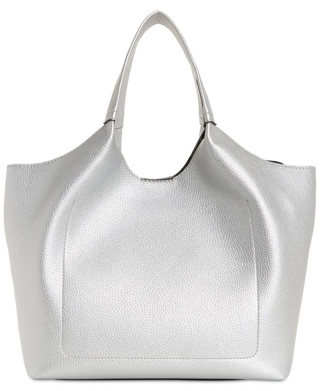 186af0f54b GUESS kabelka a pouzdro Flora shopper silver. -22%. Livien.sk · Livien.sk ·  Livien.sk ...