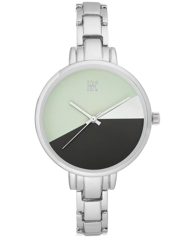 d07124189 Dámské hodinky INC International Concepts silver tone