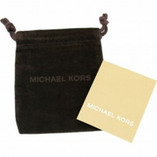Michael Kors náramek golden heart MKJ3493710