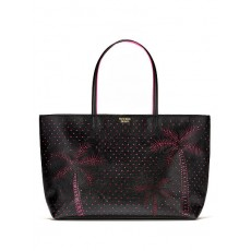 Victoria´s Secret kabelka Everything graphic tote black