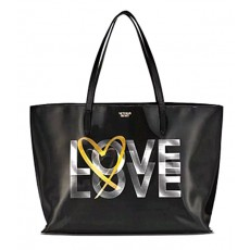 Victoria´s Secret holografic Love tote