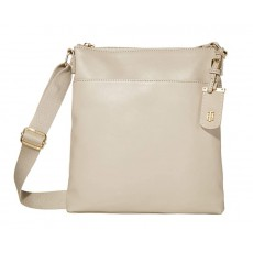 Tommy Hilfiger crossbody Julianne smooth pvc stone