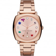 Hodinky Marc Jacobs Mandy rose gold  MJ3550