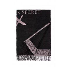 Victoria´s Secret deka black cozy 160 x 130
