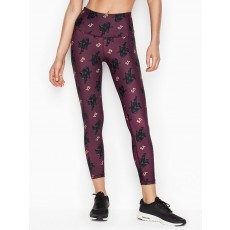 Victoria´s Secret legíny kitty print purple